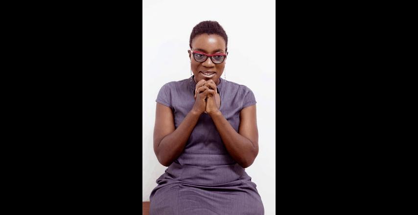 Les chroniques de Binku, Michelle Ndoki