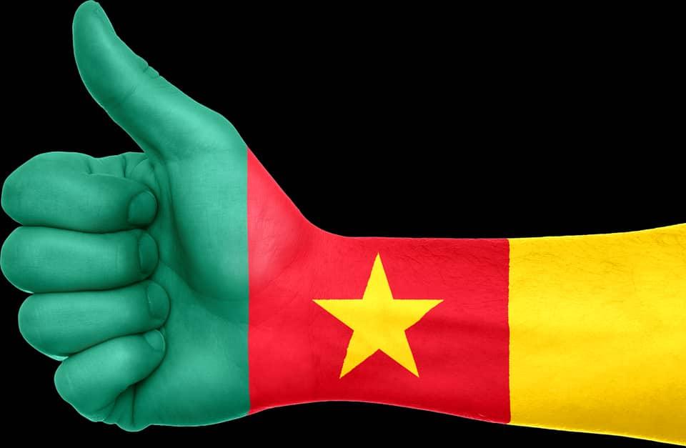 Paix au Cameroun