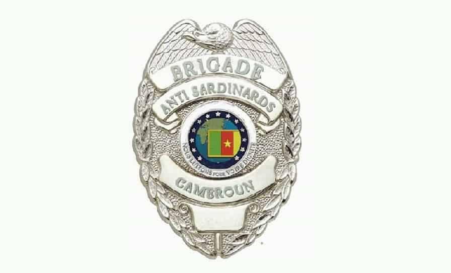 Brigade Anti sardiards