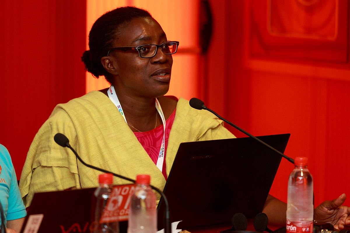 Me Michèle Ndoki